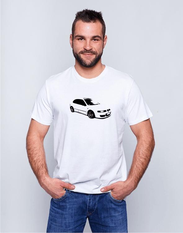 Koszulka Seat Leon I
