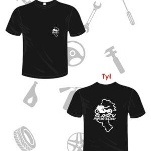 Koszulka Śląscy motocykliści