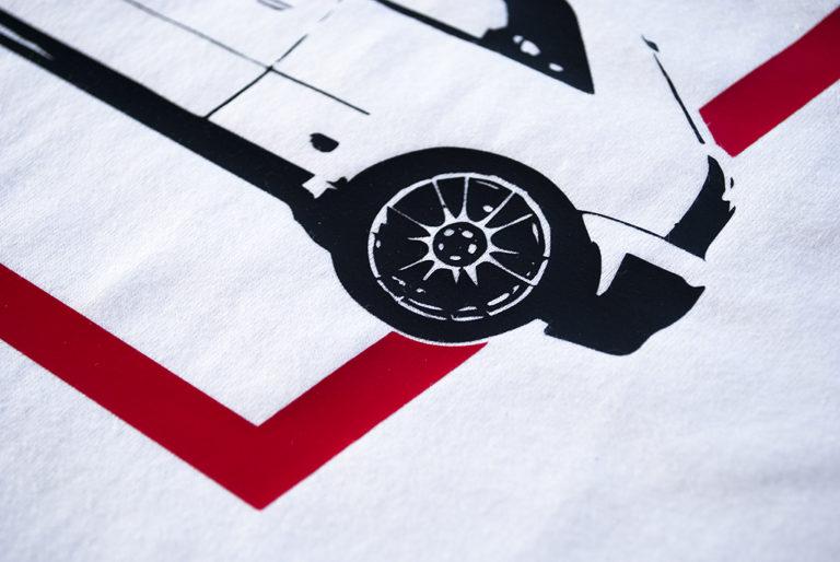 Koszulka Audi S3 zoom