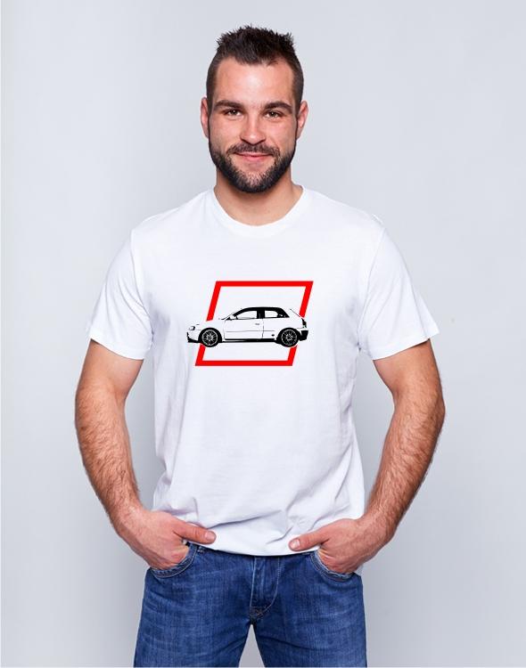 Koszulka Audi S3