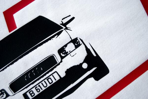 Koszulka Audi A4