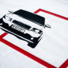 T-shirt Audi A4 B6