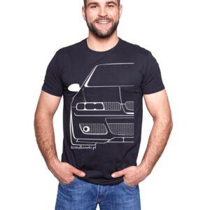Bałniana koszulka Seat Leon