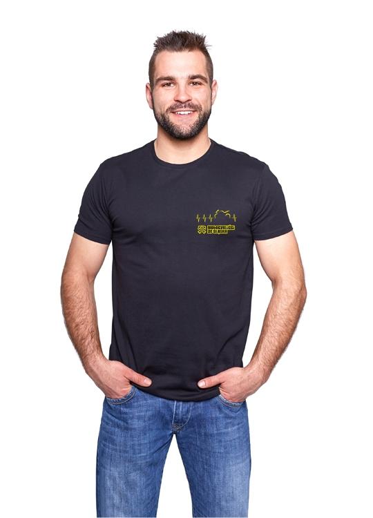 Koszulka Motocykliści ze Śląśka