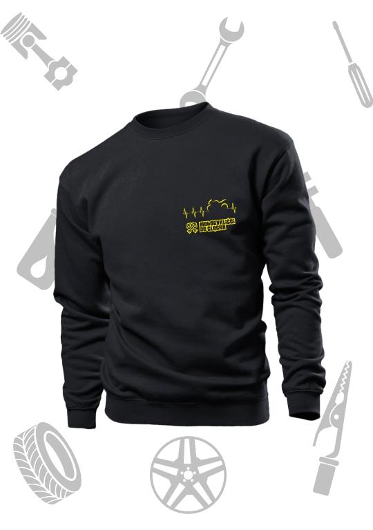 Bluza Motocykliści ze Śląśka